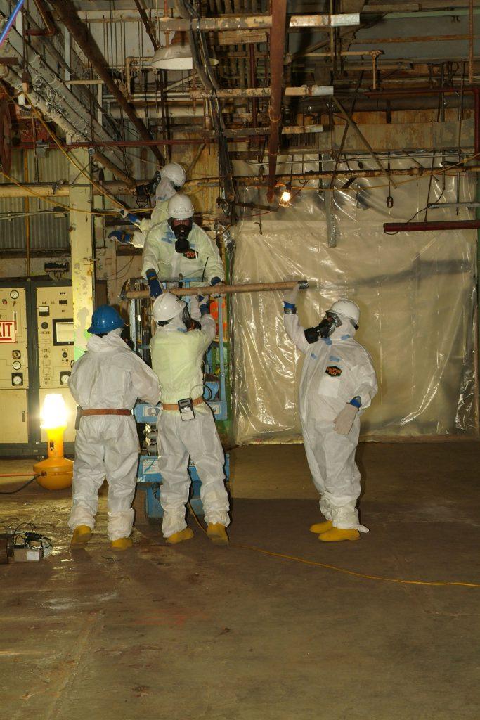 asbestos-removal- engineers